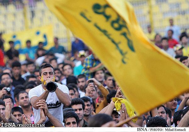 سخنگوی نفت مسجدسلیمان: مدیرعامل باشگاه باید خارج از مجموعه نفت باشد