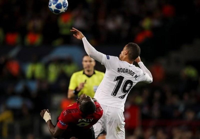 فوتبال دنیا، شکست ناباورانه رئال مادرید و برتری پرگل رم، توقف خانگی منچستریونایتد و بایرن مونیخ