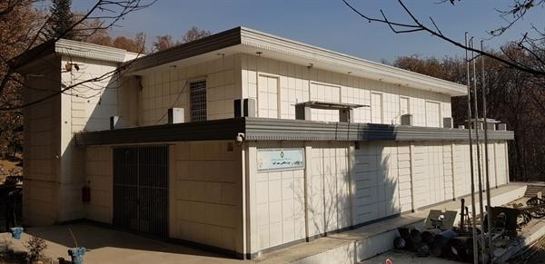 آغاز به کار مجدد عملیات بهسازی تاسیسات الکتریکی و مکانیکی موزه نظامی سعدآباد