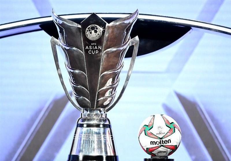 برنامه کامل مرحله نیمه نهایی جام ملت های آسیا تعیین شد