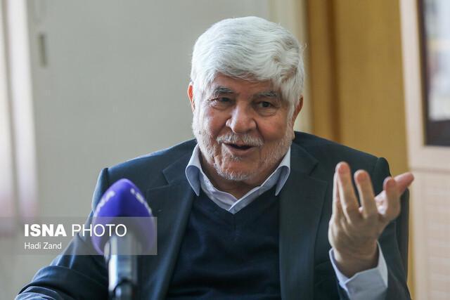 محمد هاشمی: روحانی درباره سخنگو نداشتن دولت جوابگو باشد
