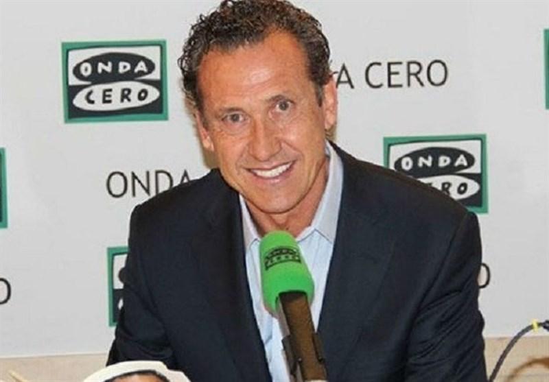 والدانو: زیدان برای رئال مادرید نماد اتحاد است، مورینیو نماد تفرقه!