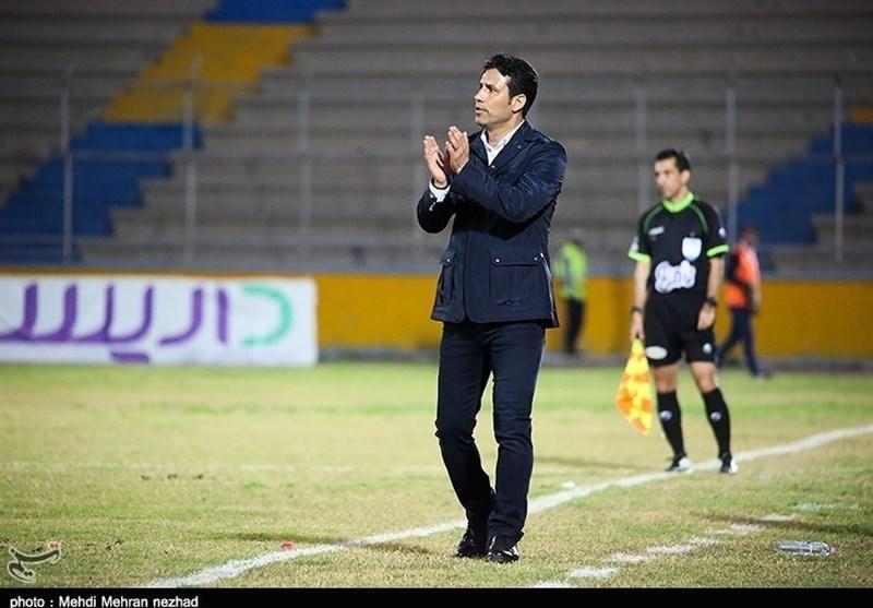 مهدی تارتار: محکوم به پیروزی مقابل استقلال خوزستان هستیم
