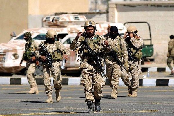 هلاکت شماری از مزدوران سعودی در عملیات ارتش یمن