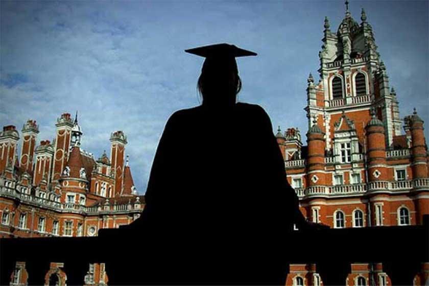 راهنمای تحصیل در انگلستان