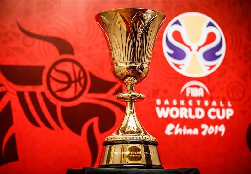 جام جهانی بسکتبال به تهران می آید
