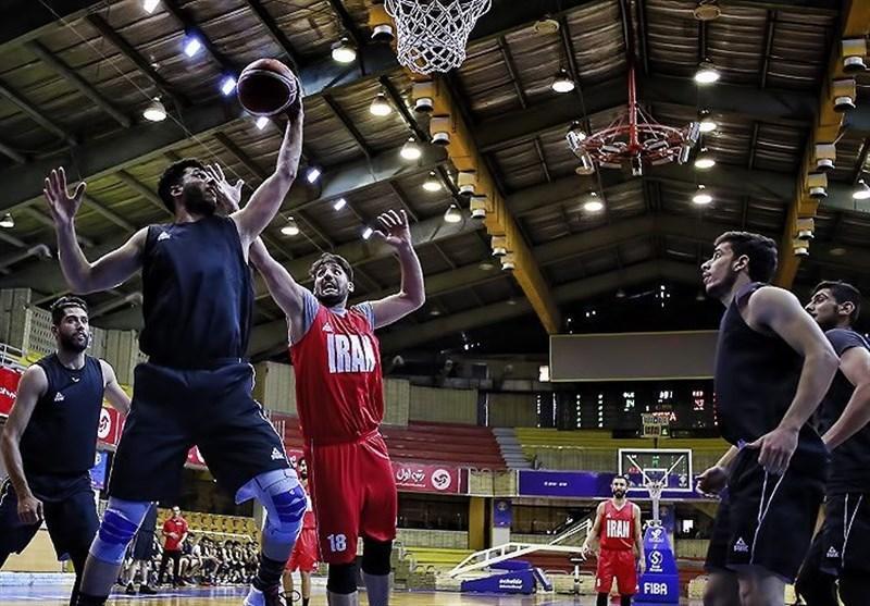 بسکتبال جام ویلیام جونز، ایران با شکست اندونزی پنجم شد