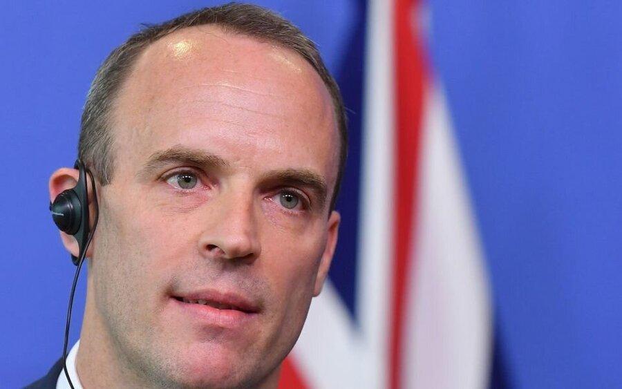 وزیر خارجه جدید انگلیس: مسئله ایران بسیار حساس است