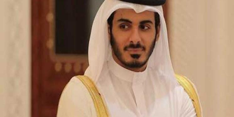 برادر امیر قطر از خاتمه قریب الوقوع محاصره این کشور اطلاع داد