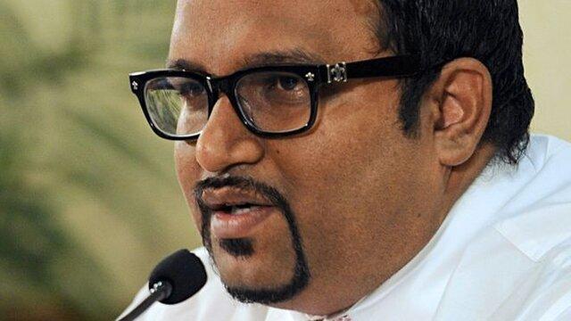 هندوستان، معاون رئیس جمهوری سابق مالدیو را اخراج کرد