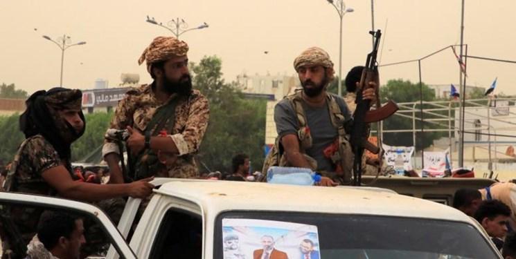 افزایش درگیری متحدان عربستان و امارات در جنوب یمن