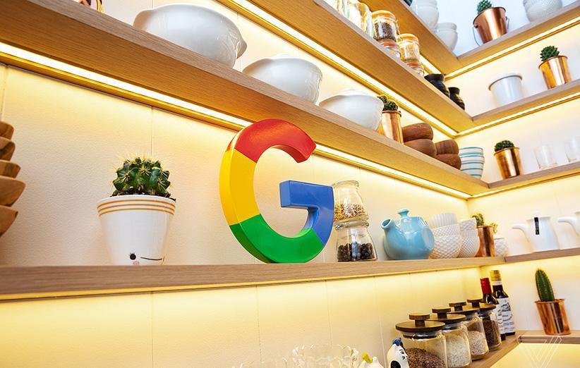 گوگل می گوید تا سال 2022 تمام محصولات خود را از مواد بازیافتی خواهد ساخت