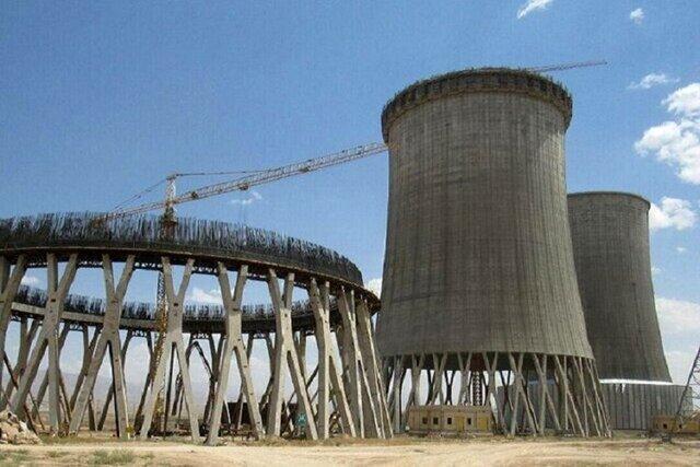 نیروگاه 160 مگاواتی سیرجان آماده افتتاح