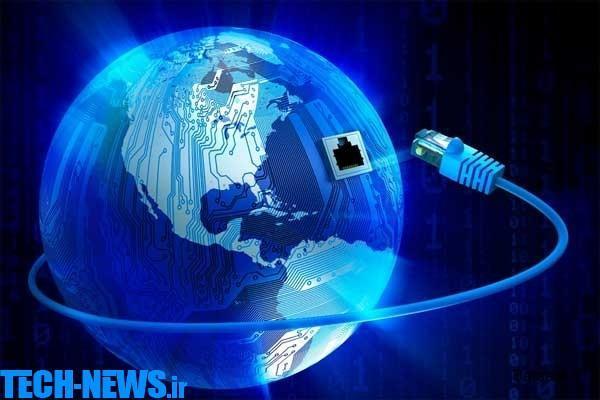 افزایش نفوذ اینترنت در کشور به بیش از 90 درصد رسید